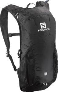 Fahrradrucksack Trail 10 und 20 von Salomon