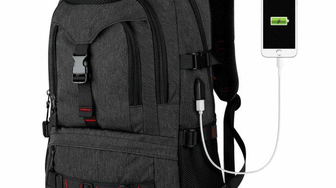 Tocode Laptop Rucksack