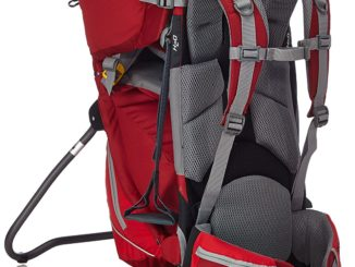 Deuter Kindertrage