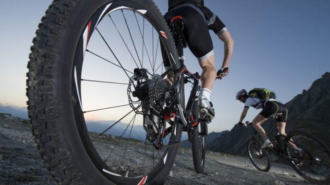 Fahrradrucksack Test Bild