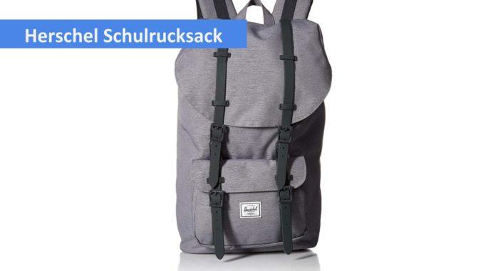 Herschel Schulrucksack